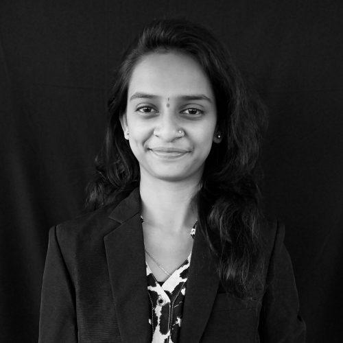 Rutuja Kathale | Team Management Services