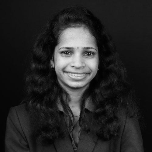 Varsha Bane | Team Management Services